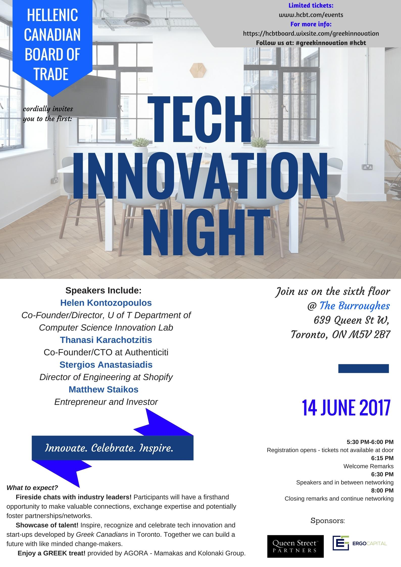 Hellenic Tech Innovation